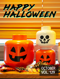 <strong>[10월]</strong> Happy Halloween with EXEM