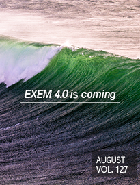 <strong>[8월]</strong> EXEM 4.0 is coming