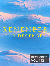 <strong>[12월]</strong> Remember our December