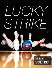<strong>[7월]</strong> LUCKY(7) STRIKE!