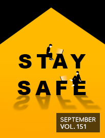 <strong>[9월]</strong> Stay Home, Stay Safe