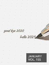 <strong>[1월]</strong> Goodbye 2020, Hello 2021